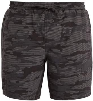 "The Upside Ultra Run 5"" drawstring shorts"
