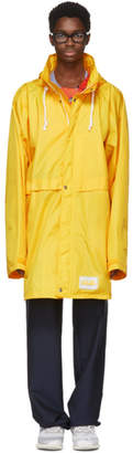Martine Rose NAPA by Yellow Rainforest OP Alpha Jacket