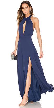 Yumi Kim Starlet Maxi Dress
