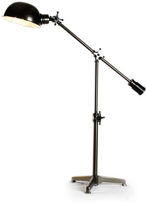 Zentique Task Floor Lamp