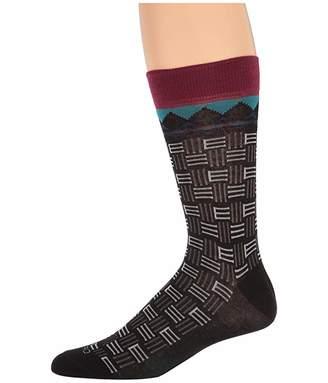 Etro Branded Socks