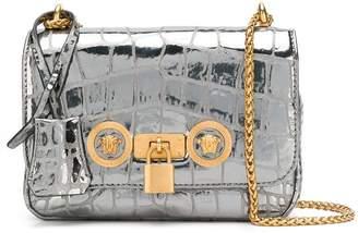 Versace embossed mini bag