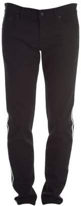 Dolce & Gabbana Logo Pocket Jeans
