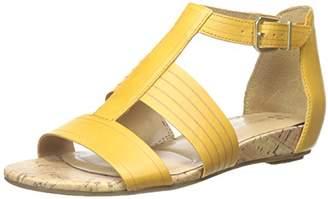 Naturalizer Women's Longing Wedge Sandal
