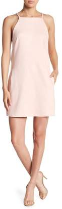 BB Dakota Spaghetti Strap Hayley Dress