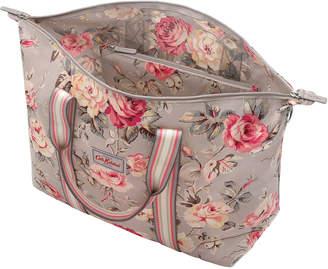 f58b17007f60 Cath Kidston Garden Rose Foldaway Overnight Bag