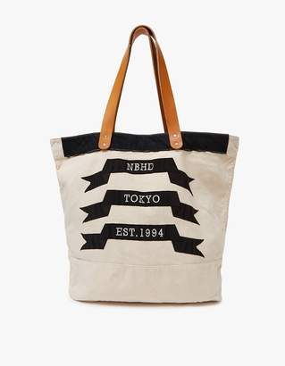 Neighborhood NBHD 1994 Tote Bag in Natural