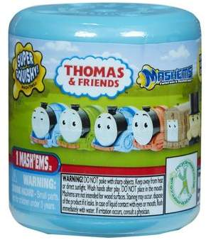 Thomas & Friends Character Options Mashems Toy