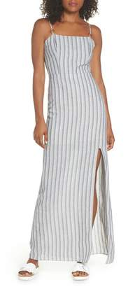 Heartloom Krisa Stripe Maxi Dress