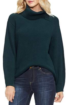 Vince Camuto Slouchy Turtleneck Sweater