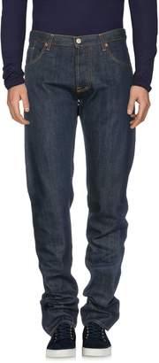 Richard James Jeans