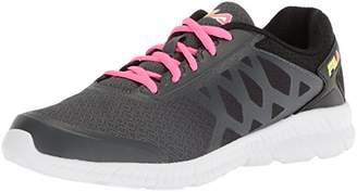 Fila Women's Memory Faction 4 Running Shoe