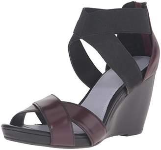 Johnston & Murphy Women's Neela Wedge Sandal
