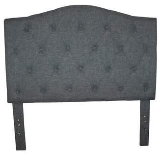 Worldwide Homefurnishings Twin Upholstered Panel Headboard