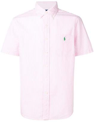 Polo Ralph Lauren button down striped shirt
