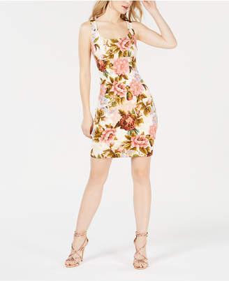 GUESS Chantel Printed Dress