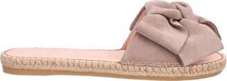 Manebi Sandals