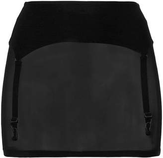 Maison Close Belle De Jour girdle