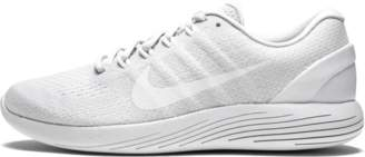 Nike Lunarglide - Pureplatinum/White