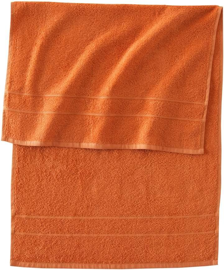 bpc living Handtuch Viola 4er-Pack