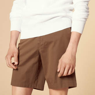 Sandro Straight-cut Bermuda de ville shorts