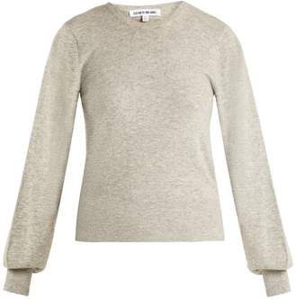 Elizabeth and James Bretta long-sleeved knit sweater