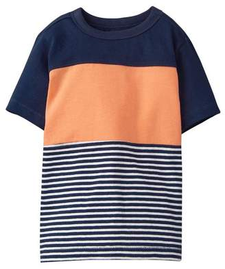 Gymboree Colorblock Tee