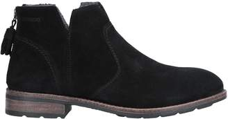 Sebago Ankle boots - Item 11699910SS