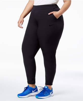 Nike Plus Size Flex Bliss Pants