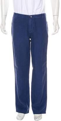 Vilebrequin Linen Woven Pants