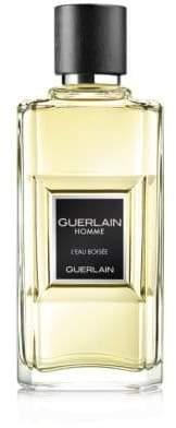 Guerlain Homme L'Eau Boisee Perfum/3.38 oz.