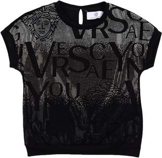 Versace YOUNG T-shirts - Item 12100537IT