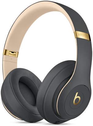 Beats Studio3 Wireless Headphones The Beats Skyline Collection - ShadowGray
