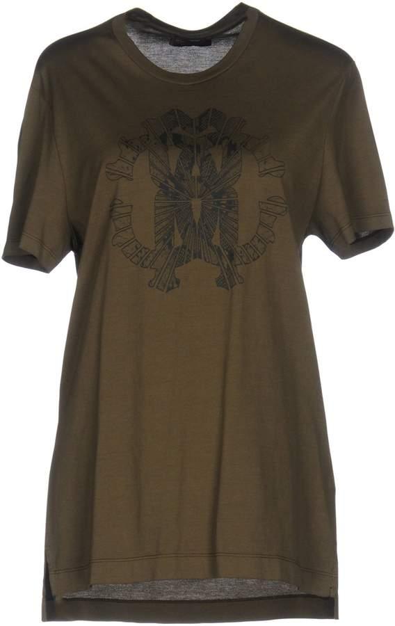 Roberto Cavalli T-shirts - Item 12034636