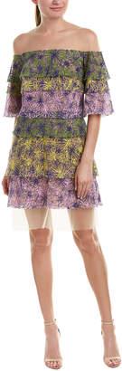 Tadashi Shoji Shift Dress