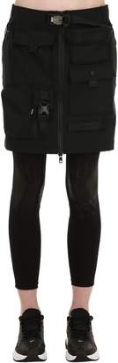 Nike Matthew Williams 2-In-1 Skirt & Tights