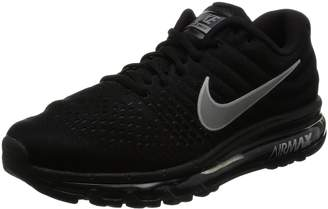 Nike Mens Air Max 2017 Running Shoes 849559-001 Size 11