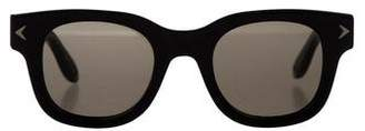 Givenchy Star Tinted Sunglasses