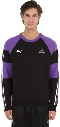 Puma Select Sankuanz Cotton Sweatshirt