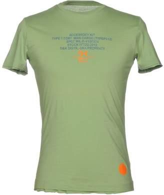 Dekker T-shirts