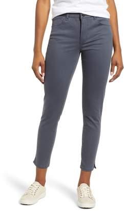 Wit & Wisdom Ab-Solution High Waist Ankle Skinny Pants