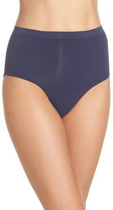 Halogen High Waist Seamless Briefs
