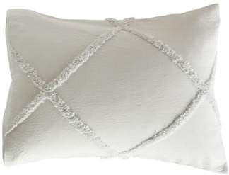 Peri Home Chenille Lattice Sham