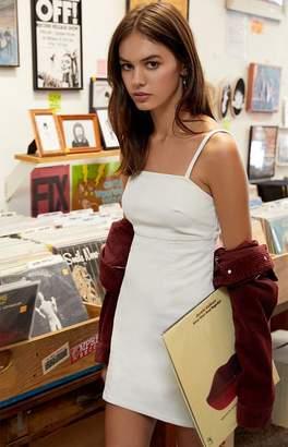 PacSun Corduroy Mini Shift Dress
