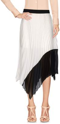 Imperial Star Knee length skirts - Item 35310862TV