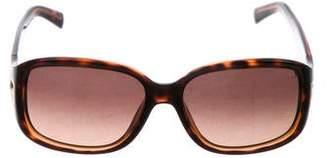 a0261726d8b3 Fendi Havana Gradient Sunglasses