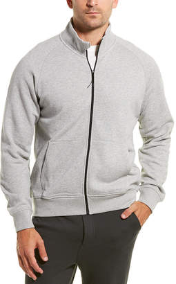 Ovadia & Sons Climate Zip Up Jacket