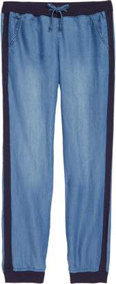 Tractr Side Stripe Jogger Pants
