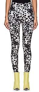Koché Women's Leo Leopard-Print Leggings