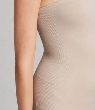 AllSaints Bri Slip Dress